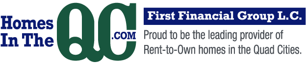 Homes in the Quad Citites - Proud to be the leading provider of Rent-to-Own homes in the Quad Cities.