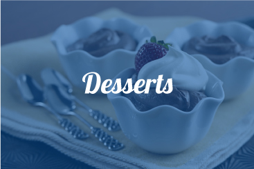 Desert Recipes